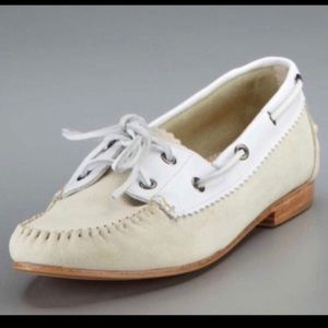 Rag and Bone Derby Boat Shoes